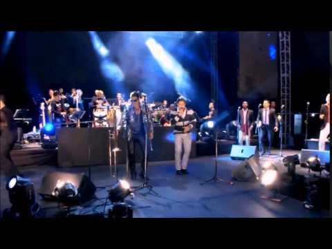 Alberto Barros Tributo a la Salsa Colombiana #5 Medley