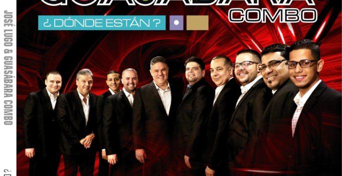 Jose Lugo y su Guasábara Combo se lleva Grammy