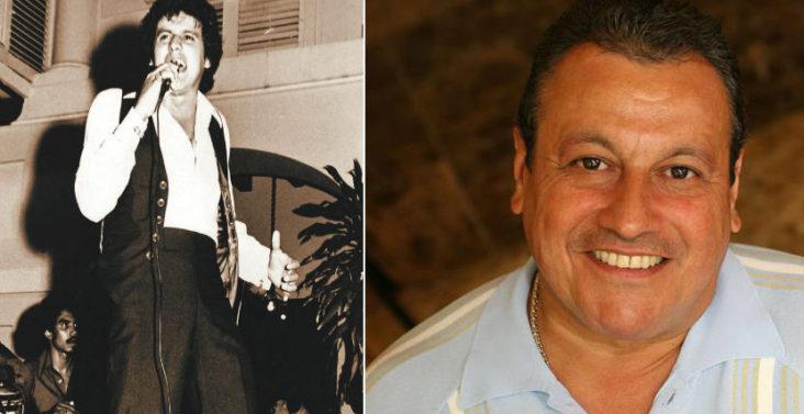 Biografía de Ismael Miranda ( trayectoria musical)
