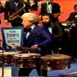 Tito Puente – El Rey del Timbal en vivo (Vídeo)