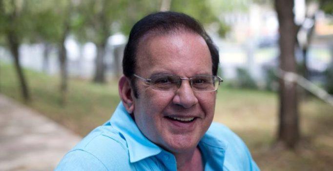 Herederos de Raphy Leavitt exigen 850 mil dólares