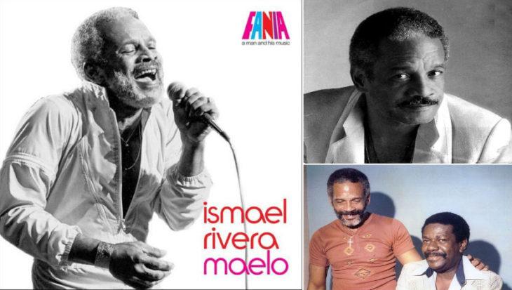 Biografía de Ismael Rivera (Maelo)