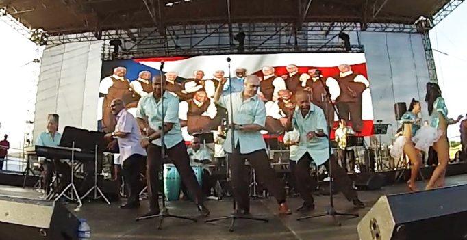 En Puerto Rico todo listo para el Aniversario de la Salsa