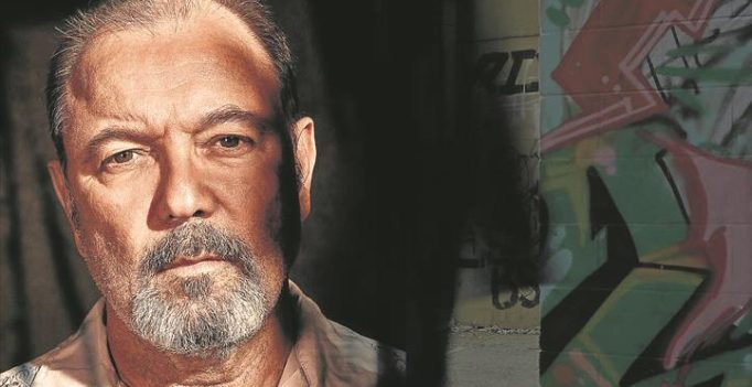 Rubén Blades llevará la salsa a España