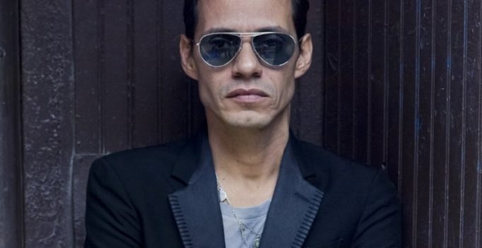 Marc Anthony de luto murió su madre