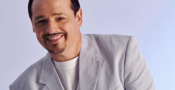 Johnny Rivera por primera vez en Puerto Rico con Pete Perignon