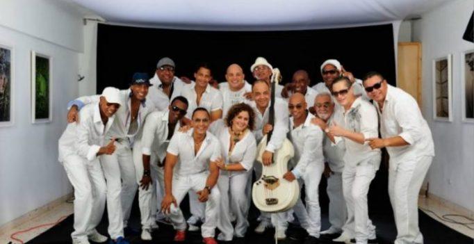 Los Van Van le cantarán a Puerto Rico