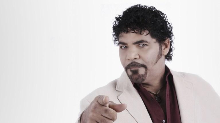 El salsero boricua Willie González tira un nuevo disco