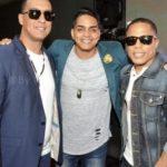 """Nuevo integrante de """"Chiquito Team Band"""" es Venezolano"""