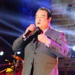 Tony Vega hospitalizado tras presentación en Colombia