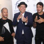 Fernando Villalona pide reinventarse y no quedarse atrás
