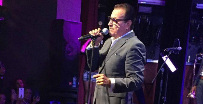 """Ismael Miranda, """"El niño bonito"""", cantará en México"""