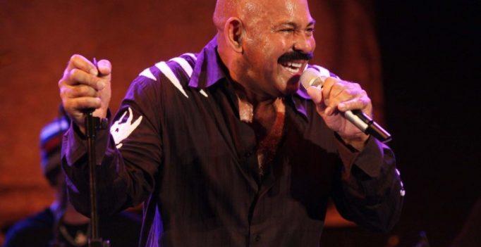 Óscar D' León celebrará 45 años de trayectoria en Lima