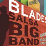 'Salsa Big Band' de Rubén Blades nominada en los Latin Grammy