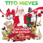 """""""El culito del pan"""" de Tito Nieves en Navidad"""