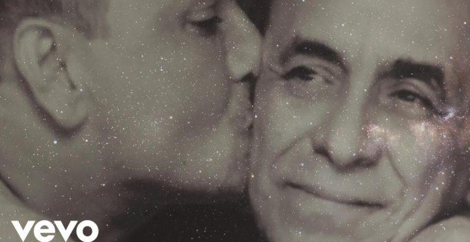 Víctor Manuelle recibe condolencias por la muerte de su padre