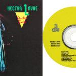 'Strikes back': el único disco de Héctor Lavoe nominado al Grammy