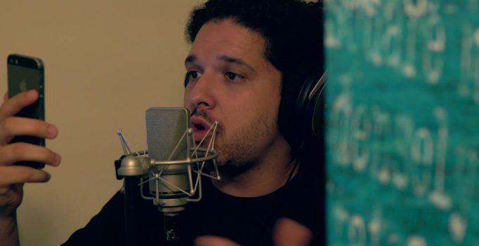 "Lin-Manuel Miranda lanza versión salsa de ""Almost Like Praying"""