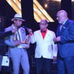 David Kada se lleva los dos Premios Conga más importantes