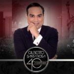 """Gilberto Santa Rosa: """"resumen de 40 años en la música"""""""