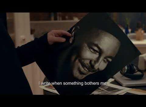 El documental 'Rubén Blades is not my name' (trailer)