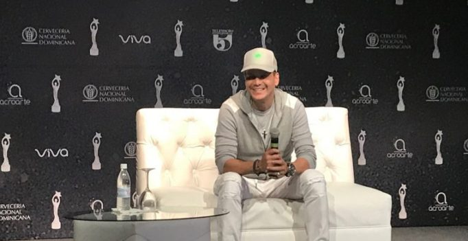 Víctor Manuelle asegura Víctor Waill logró sonido original en salsa dominicana