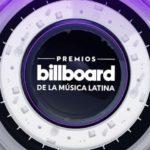 Esta noche Premios Billboard a la Música Latina
