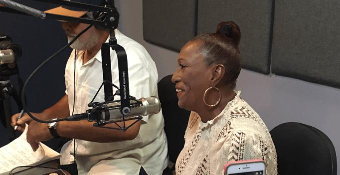 Yolanda Rivera dirá presente en el Día Nacional de la Zalsa