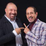 Ringo Martínez: 'La patrulla 15 hizo aportes al merengue'