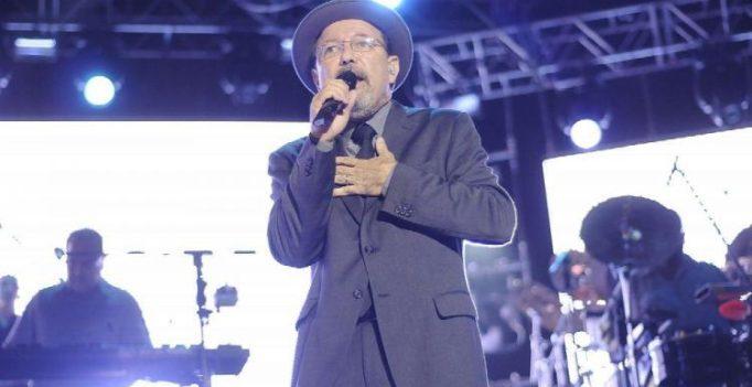 Rubén Blades, ha ganado cariño a nivel mundial