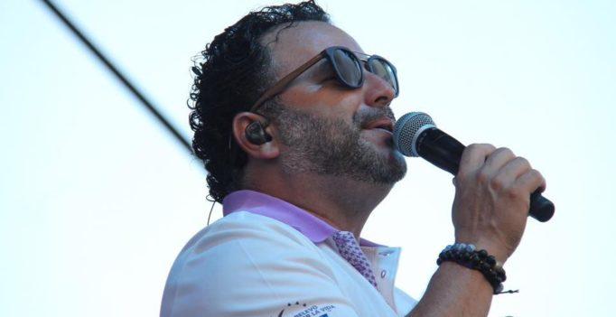 Joseph Fonseca honrará a dos de los grandes