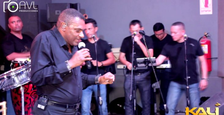 José Alberto El Canario lanzará álbum 'Salsa'