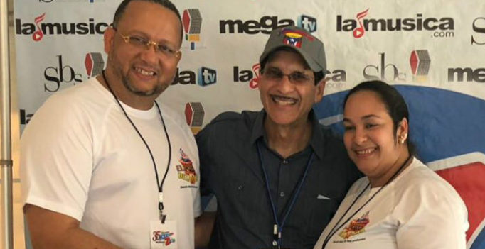 «El Pozo» en el Día Nacional de la Salsa (Fotos)