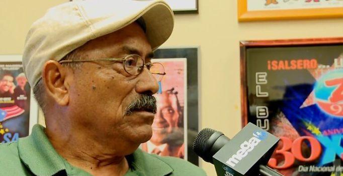 Sammy Marrero dice adiós a sus éxitos con La Selecta