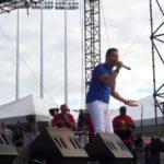 Victor Manuelle en Aruba Summer Music Festival