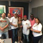 Los artistas confirmados al Día Nacional de la Salsa 2019