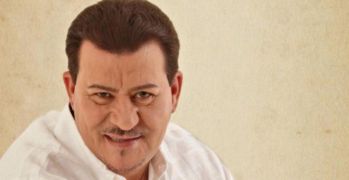 Tito Rojas encuentra cura con tema de Roberto Angleró