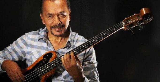 Bobby Valentín graba su primer álbum de jazz