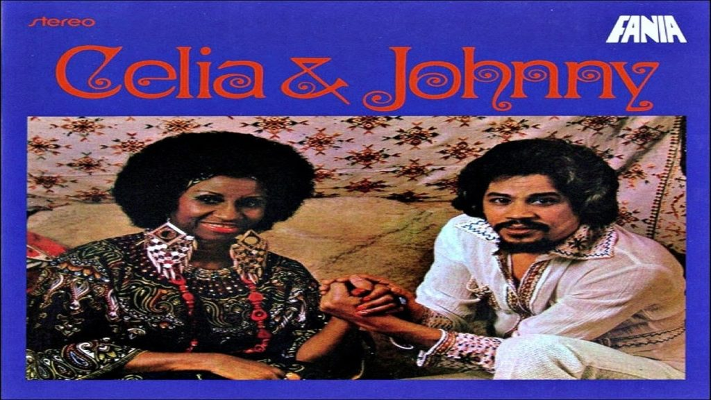 'Químbara' de Celia Cruz casi queda en el olvido