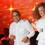 Gilberto Santa Rosa se echa La Habana en el bolsillo