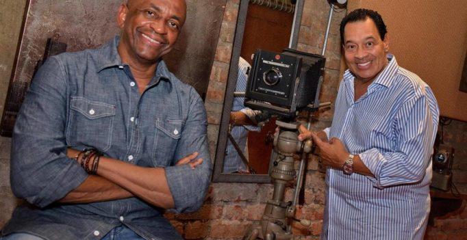 Tito Nieves presenta en Cali 'Viva la música'