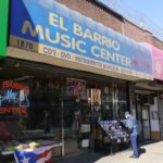 Barrio Music Center: la casa del salsero