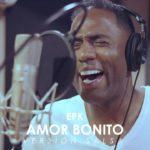 """AnddyCaicedopromociona tema """"Amor bonito"""","""