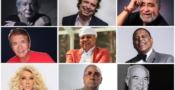 El Latin Grammy reconocerá a varios artistas