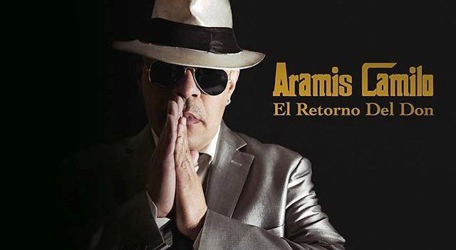 Aramis Camilo trae concierto 35 años a RD