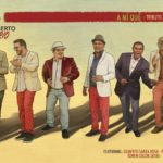 Rubén Blades y El Canario nominados al Latin Grammy