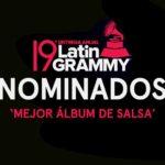 Víctor Manuelle entre nominados al Latin Grammy