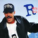 Raulin Rosendo en concierto en Cartagena
