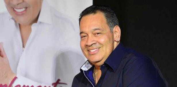Tito Nieves se recupera de su operación