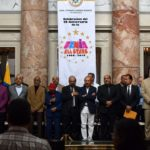 Homenaje a la Fania en el Capitolio de PR
